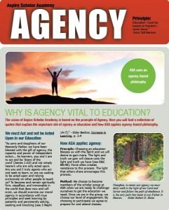 Agency SS