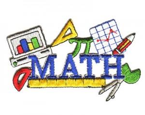 Math-title